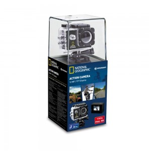 Kamera sportowa Bresser National Geographic FULL HD 140°
