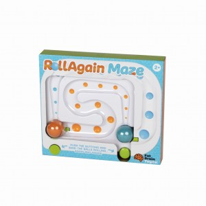 Labirynt dla kulek RollAgain Fat Brain Toys