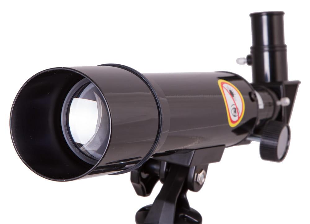Teleskop dla dzieci bresser national geographic az